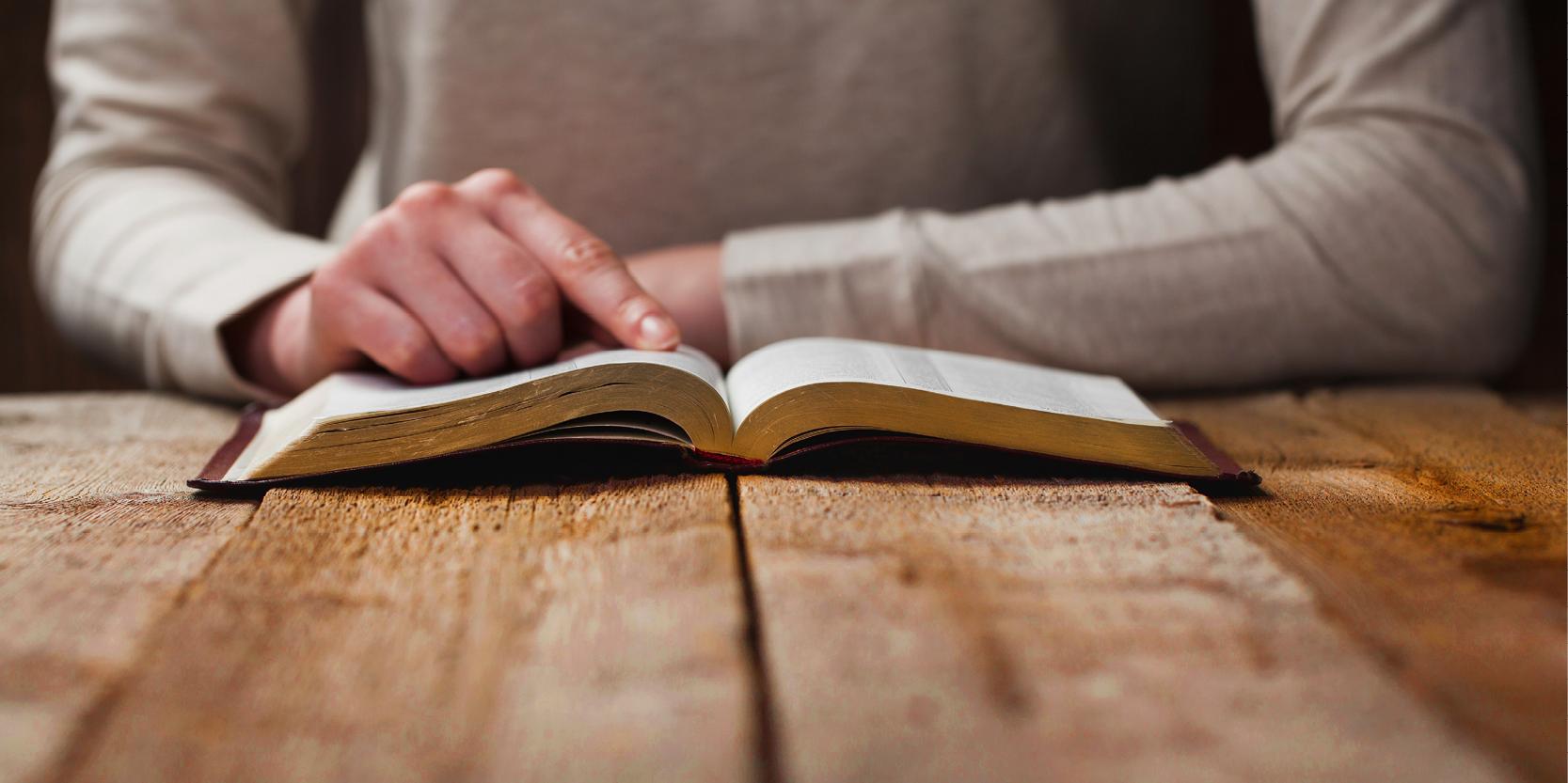 Bible mobile